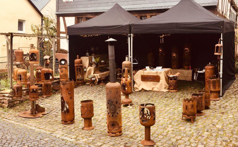 Dorf- und Gästefest mit Handwerkermarkt in Schalkenmehren 10. – 11. Juli 2021
