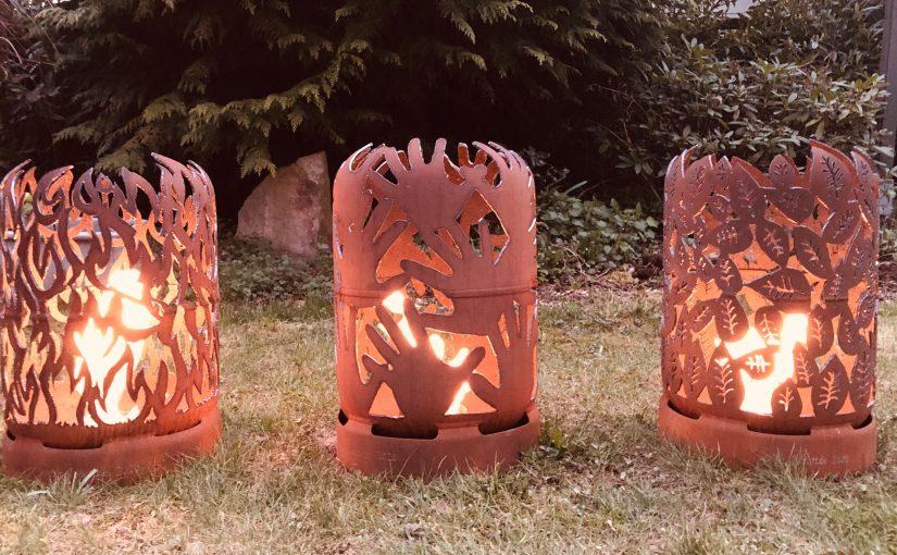 Feuertonnen